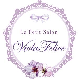 ViolaFelice様 ロゴ制作